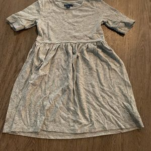 gap dress size 8